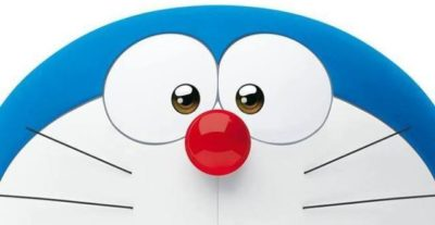 Doraemon 3D: due clip e foto del film