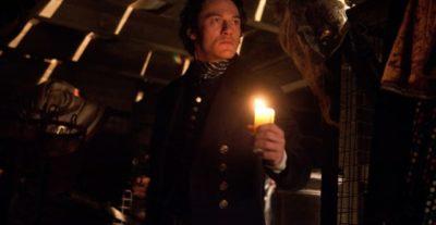 Dracula Untold: gli auguri di Luke Evans per Halloween