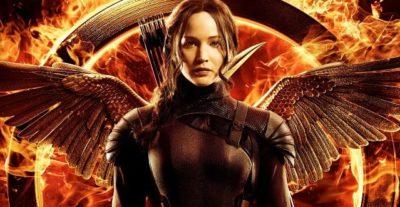 Hunger Games: Il Canto della Rivolta – parte 1: tre nuove interviste