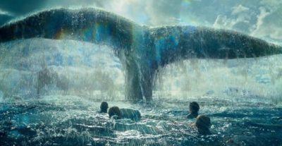 Il teaser poster italiano di In The Heart Of The Sea