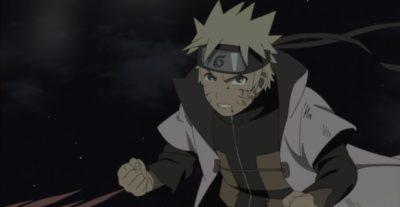 Da oggi al cinema e solo per tre giorni, Naruto – La via dei Ninja: nuova clip
