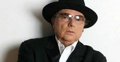 Van Morrison torna in Italia per un unico concerto il 6 giugno al Brescia Summer Festival
