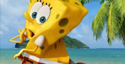 SpongeBob – Fuori dall'acqua: nuove clip e featurette