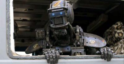 Arriva nei cinema Humandroid, nuova clip