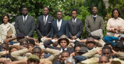 """Due nomination per """"Selma – La strada per la libertà"""" agli MTV Movie Awards 2015"""