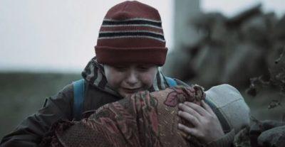 Nuove clip tratte da The Search di Michel Hazanavicius