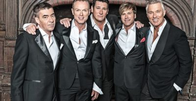 """Spandau Ballet: arriva in radio Steal il nuovo singolo tratto da """"The very best of Spandau Ballet: The Story…."""""""