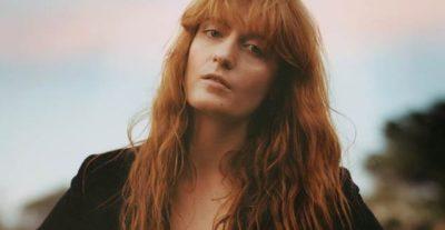 Finalmente disponibile il nuovo album di Florence + The Machine