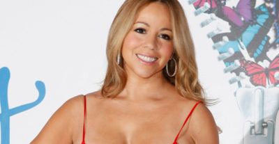 Mariah Carey firma con Sony Music. A maggio Mariah Carey #1 To Infinity