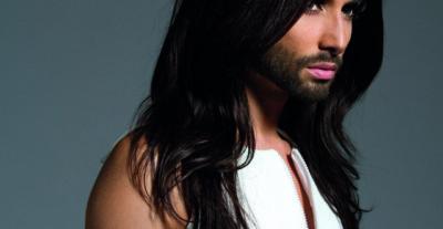 E' finalmente disponibile Conchita, il nuovo attesissimo album di Conchita Wurst