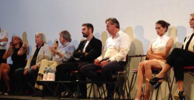 TaorminaFilmFest 2015: Conferenza Stampa – 'Torno indietro e cambio vita'