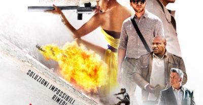 Mission: Impossible – Rogue Nation – Recensione (di Federico Trafficante)
