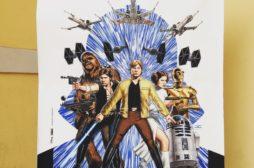 Star Wars: Il Risveglio della Forza dal 13 Aprile in Blu-Ray e DVD