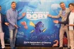 TaorminaFilmFest 2016: Alla Ricerca di Dory apre la 62^ edizione del festival