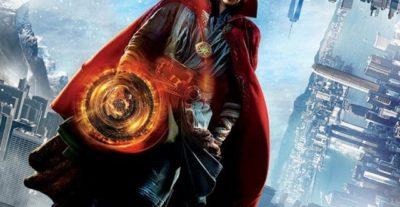Doctor Strange – Recensione