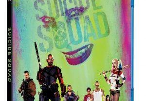 Suicide Squad – Recensione della Extended Cut in Blu-Ray