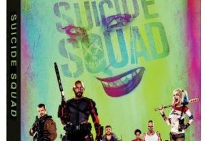 Suicide Squad: Extended Cut – Dal 6 dicembre in Home Video