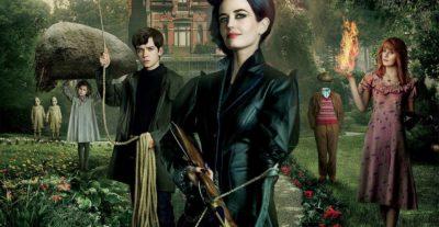 Miss Peregrine – La casa dei ragazzi speciali – Recensione
