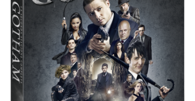 Gotham – La seconda stagione in Blu-Ray e Dvd dal 22 Febbraio