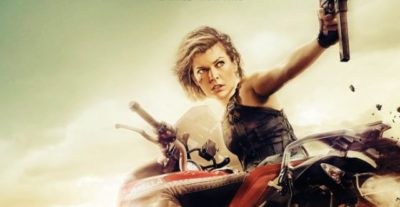 Resident Evil: The Final Chapter – Recensione