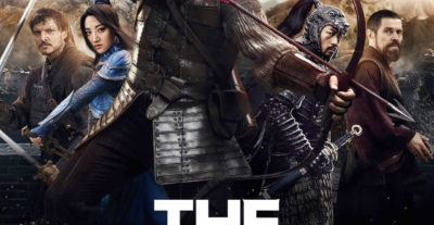 The Great Wall – Recensione