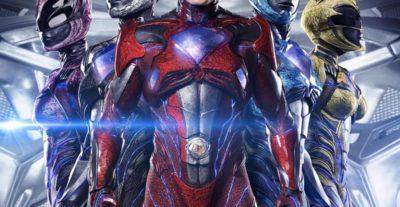 Power Rangers – Recensione