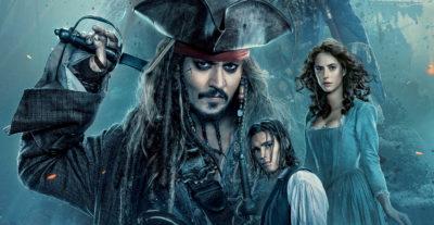 Pirati dei Caraibi: La vendetta di Salazar – Recensione
