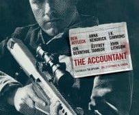 Ben Affleck negli studi della Warner Bros per il sequel di The Accountant
