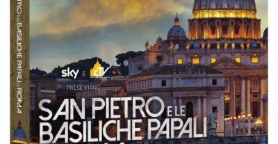 Roma, San Pietro e le Basliche Papali risplendono in Blu-ray 4K UHD con Koch Media