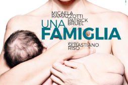 Una Famiglia: trailer e poster del film di Sebastiano Riso, in concorso a Venezia