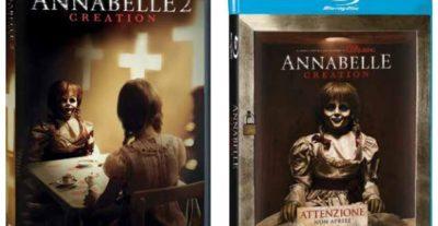 Warner Bros – Tutte le uscite Home Video di Novembre