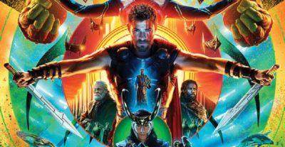 Thor: Ragnarok – Recensione (di Luca Carbonaro)