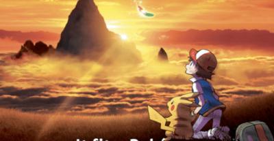 Il film Pokémon Scelgo te! – Recensione