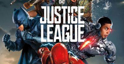 Justice League – Recensione (di Marco Alocci)