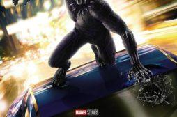 Black Panther – Recensione (di Stefano Labbia)