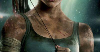 Tomb Raider – Recensione (di Stefano Labbia)