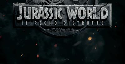 Jurassic World – Il Regno distrutto: al Romics un'attività speciale