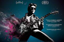 Rumble – Il grande spirito del rock arriva al cinema: trailer e date evento