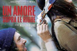 Due clip di Un amore sopra le righe: dal 15 marzo al cinema