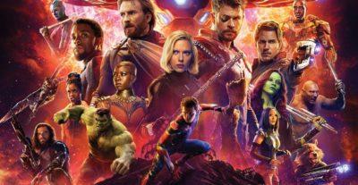 Avengers: Infinity War – Recensione (di Marco Alocci)