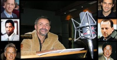"""Intervista ad Angelo Maggi, doppiatore di Tony Stark: """"Dietro la sua voce c'è grande lavoro"""""""