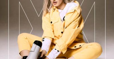 """Anne-Marie, la nuova stella del pop britannico, pubblica il suo album di debutto """"Speak Your Mind"""""""