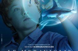 Le Meraviglie del Mare – Ecco il poster italiano del film di Jean-Michel Cousteau