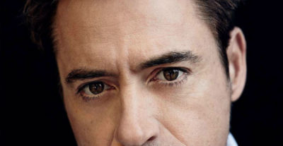 Buon compleanno Robert Downey jr!