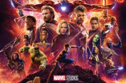 Avengers: Infinity War – Recensione (di Luca Carbonaro)