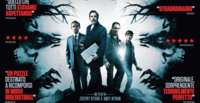 Ghost Stories – Recensione