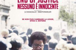 End of Justice – Nessuno è innocente – Recensione