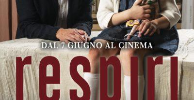 Respiri: candidatura ai Nastri d'Argento 2018 per Alessio Boni