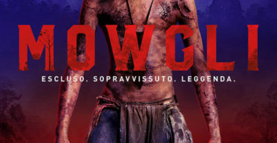 Mowgli – Il Figlio della Giungla, ecco il trailer ufficiale e il poster italiano
