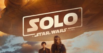 Solo: A Star Wars Story – Recensione